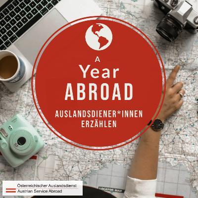 Simon Pirker aus Longo Mai, Costa Rica: A Year Abroad