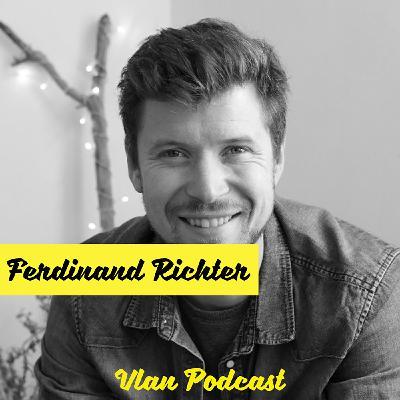 [REDIFF] Comment se reconnecter à ses aspiration avec Ferdinand Richter