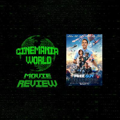 Free Guy - Review!
