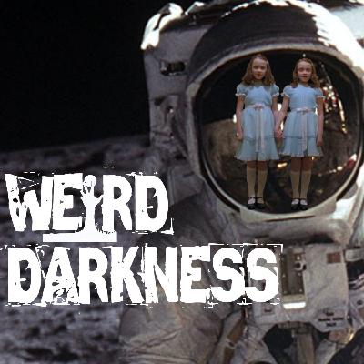 """THE CONSPIRACY OF STANLEY KUBRICK, 'THE SHINING', AND THE MOON LANDING"""" and more! #WeirdDarkness"""