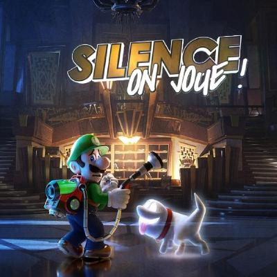 Silence on joue ! «Luigi's Mansion 3», «Trine 4», «Ghostbusters»