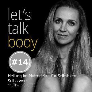 Heilung im Mutterleib - für Selbstliebe und Selbstwert