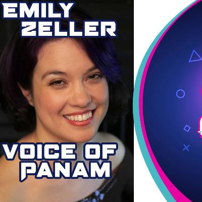 Interview Emily Woo Zeller Voice of Panam Cyberpunk 2077