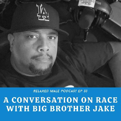 A Conversation on Race with Big Brother Jake Warner