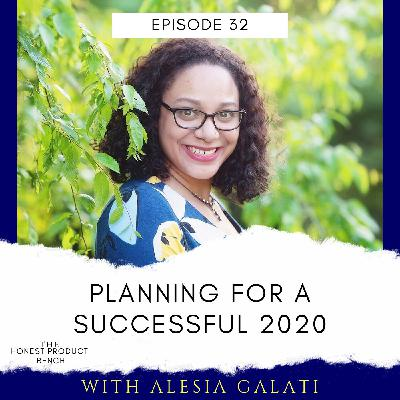 Planning for a Successful 2020