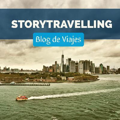 Burbujas turísticas; Couchsurfing en peligro; Turismo y Vigilancia S02E29