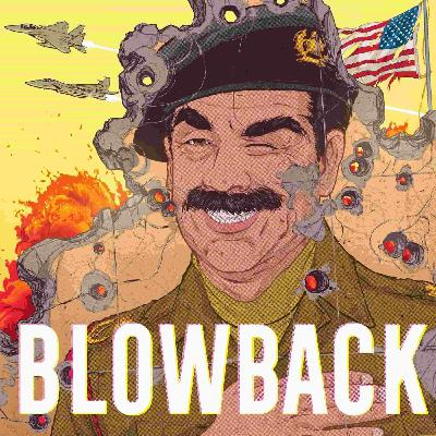 """Episode 10 - """"The Iraq War Did Not Take Place"""""""