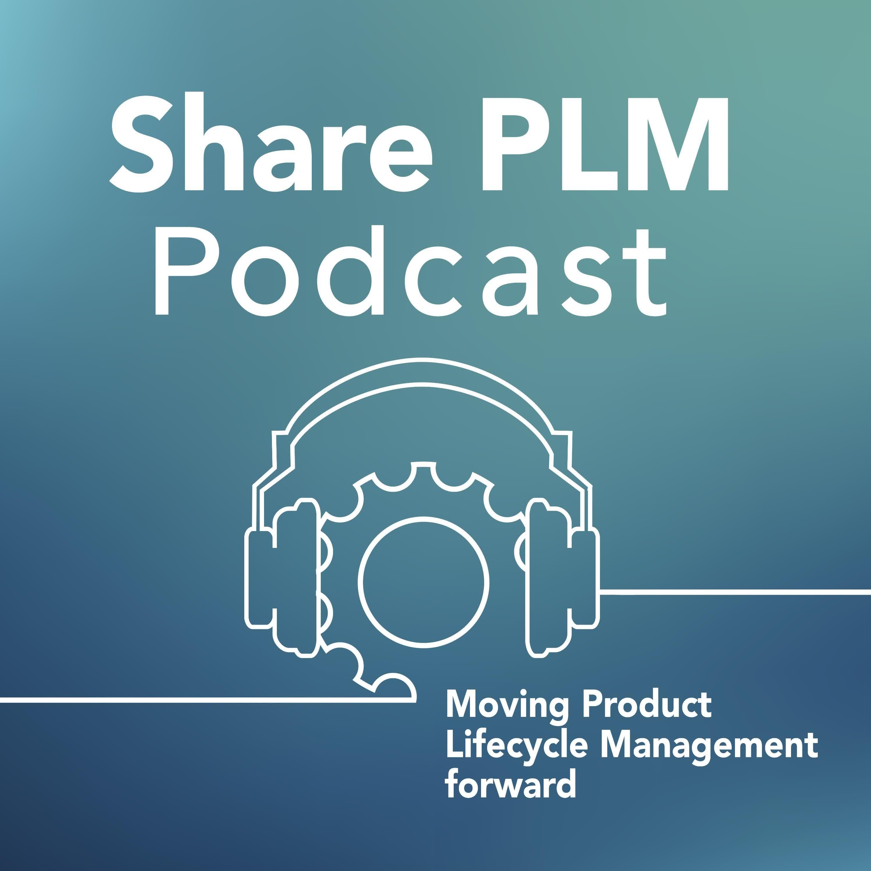 Share PLM Podcast
