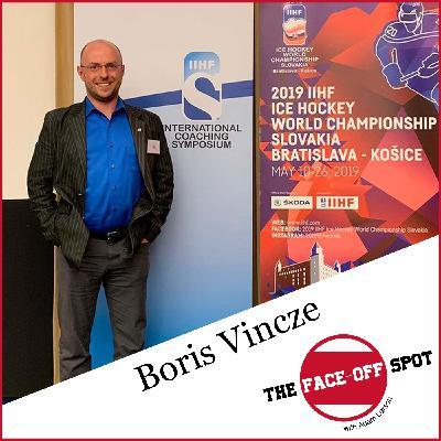 Episode 48 - Boris Vincze