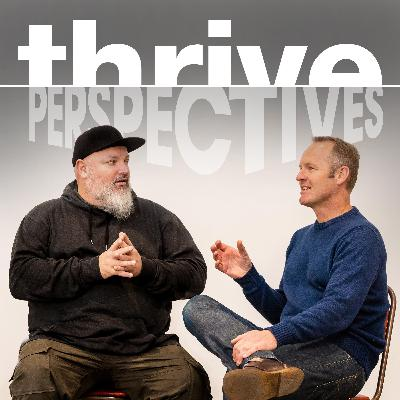 Thrive Perspectives: Death & Immortality Part 1