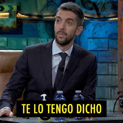 TE LO TENGO DICHO #18.1 - Lo mejor de La Resistencia (10.2020)