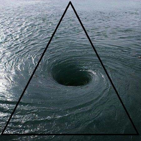 مثلث برمودا