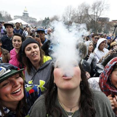 La legalizzazione non fa aumentare il consumo di cannabis tra i giovani, nuovo studio