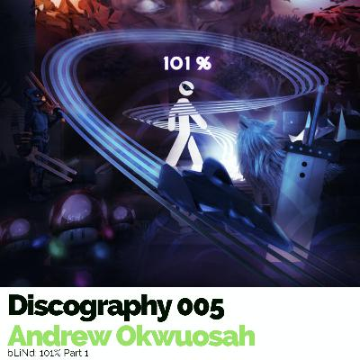 Discography 005: bLiNd's 101% (Part 1)