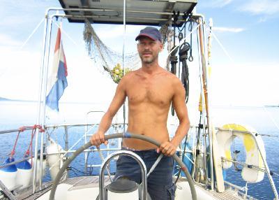 Episode 164 - Crossing The Big Blue with Menno Van Loon
