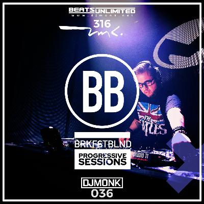316 Breakfast Blend Volume Thirty Six | Progressive Sessions