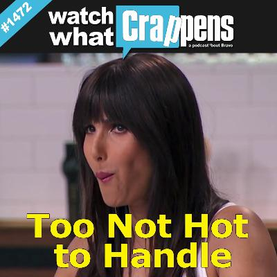 Top Chef: Too Not Hot to Handle