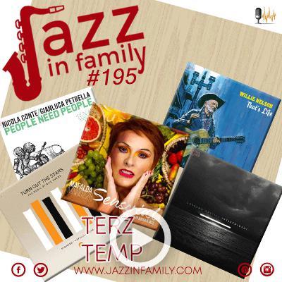 """Il jazz è Spiritual, Sensorial e... ti """"attizza""""!!!"""