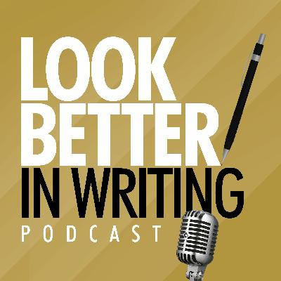 Ep. 20: Three Rules for Using Commas in Writing
