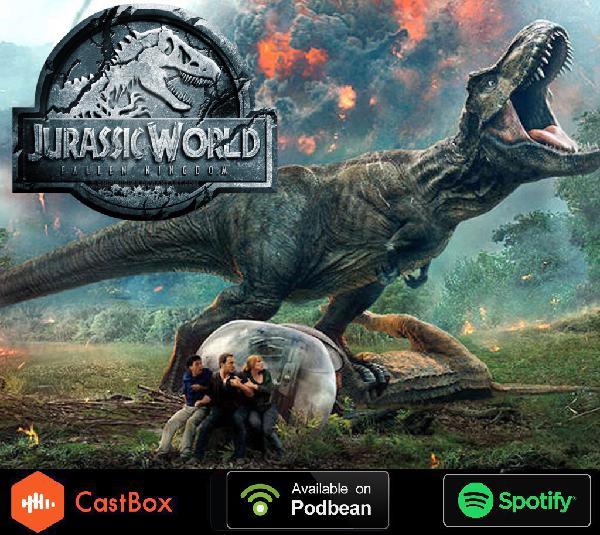 Jurassic World Fallen Kingdom: No Spoilers :)