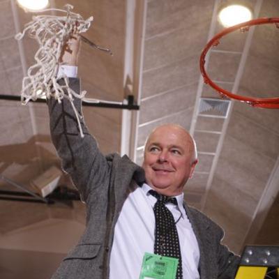 Danny Miles - Oregon Tech Men's Basketball (Retired)