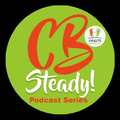 """CB Steady"" Series - Ep. 8 (""Steady Pom Pee Pee"")"