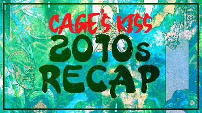 Episode 91: 2010 Recap