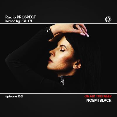 RadioProspect 156 - Noemi Black