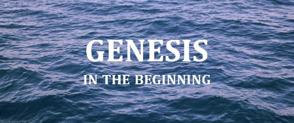 Noah and the Covenant - Genesis 8:1-9:17 (Audio)