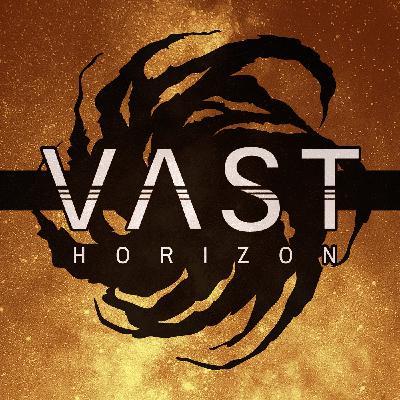 Presenting: VAST Horizon