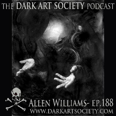 Allen Williams- Ep. 188