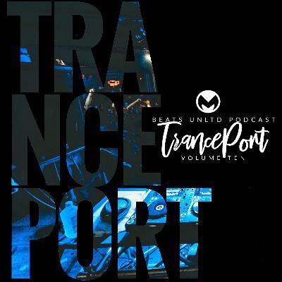 249 TrancePort Volume 010