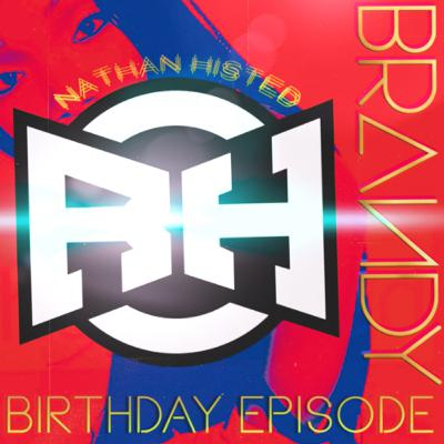Happy Birthday Brandy!
