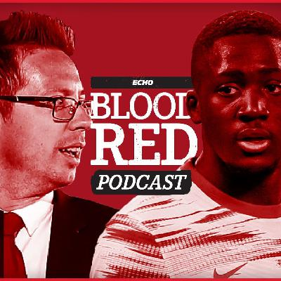 Blood Red: Liverpool Confirm Ibrahima Konate Signing - Now Who's Next?