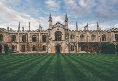 #125 Cambridge Radical Feminist Network: Centring Women's Rights in Academia
