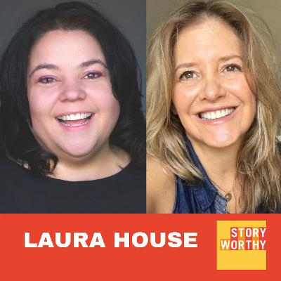 647 - How I Met My Mother with Comedian Laura House
