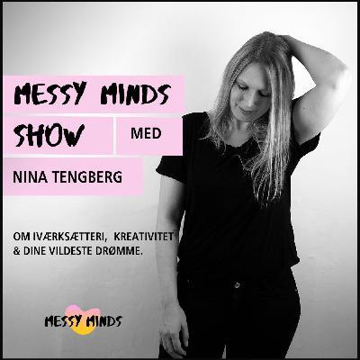 42. Sådan Leder Du Dine Kunder Trygt Igennem En Forandring - Nina Tengberg