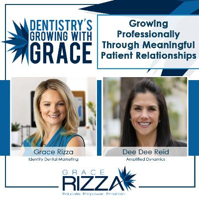 Growing Professionally Through Meaningful Patient Relationships