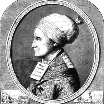 Ep 38 - Antoine François Desrues & The Grocer's Ambitions
