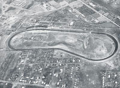 Lost Tracks of IndyCar: Trenton Speedway