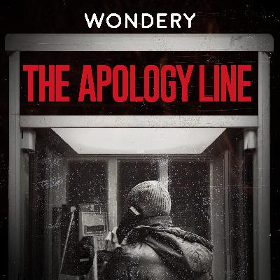 Introducing: The Apology Line