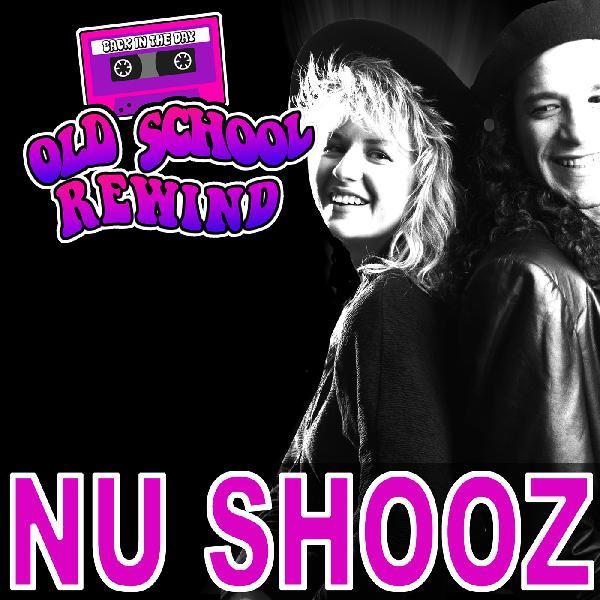 Nu Shooz Talks Old School on The Rewind
