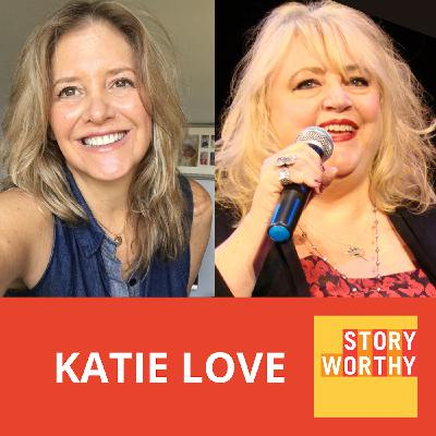 660 - From Cult to Comedy with Writer/Comedian Katie Love
