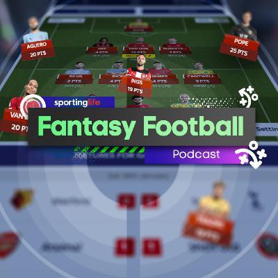 Fantasy Football: Scintillating City