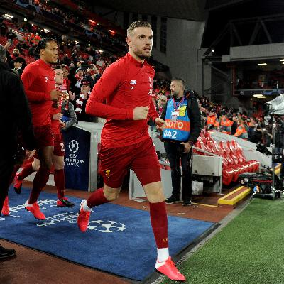 Blood Red: Werner rumours addressed, why Wright was wrong about Gerrard, and Henderson awaits place amongst greats