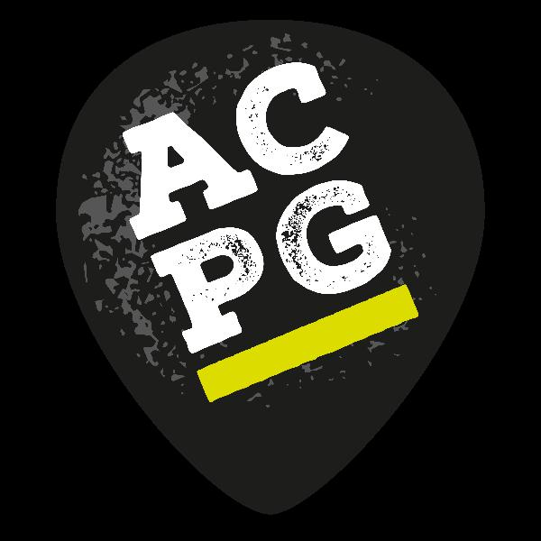 ACPG 031: Frank Turner - Singer Songwriter - talks playing live, philosophy, and what success looks like