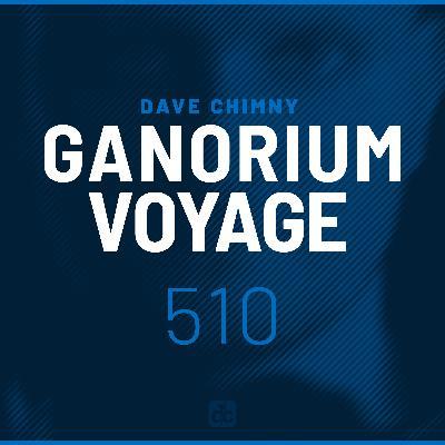 Ganorium Voyage 510