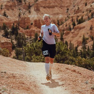 Выпуск 22. Отчет про забег Bryce Canyon Ultra 50 Miles