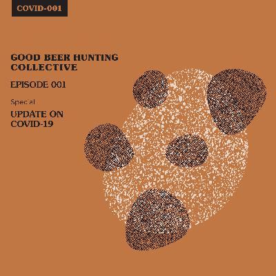 COVID-001 — An Update on Coronavirus