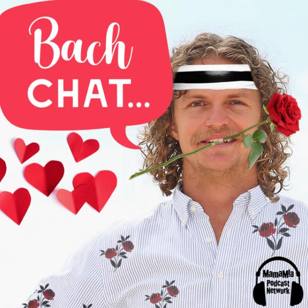 Bach Chat: Sweatin' Like A Badger On The Bachelor